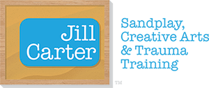 Jill Carter Training | Certified Sandplay Therapist