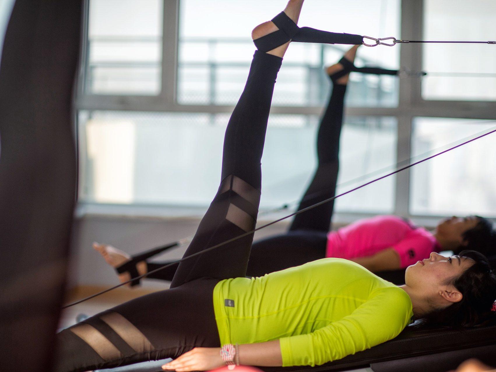The Role Of Yoga In Healing Trauma >> Healing Trauma From The Core With Pilates Jill Carter Sandplay